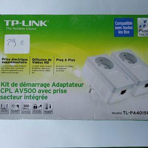 TP-LINK TL-PA4010KIT